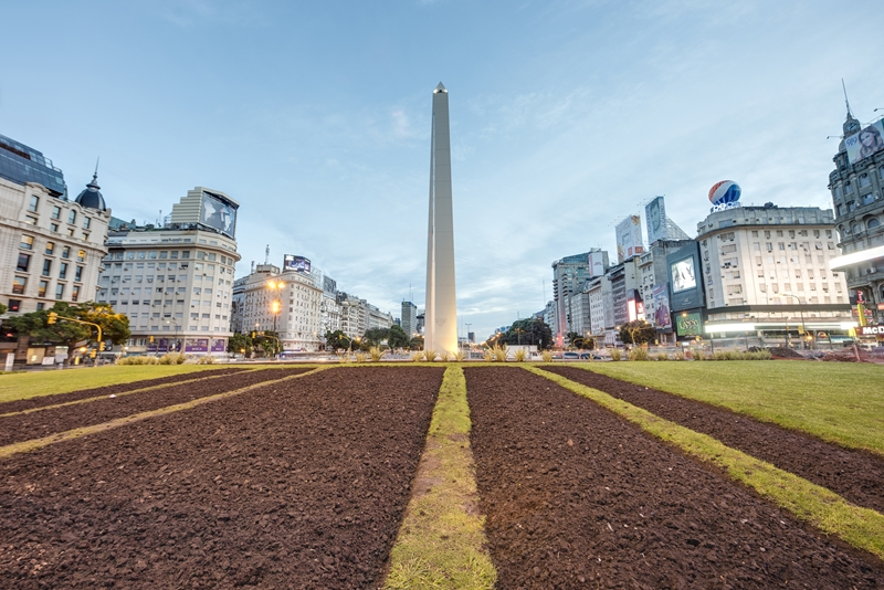 Buenos Aires is the perfect place for a little bleisure.