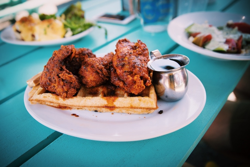 4 essential Atlanta eateries